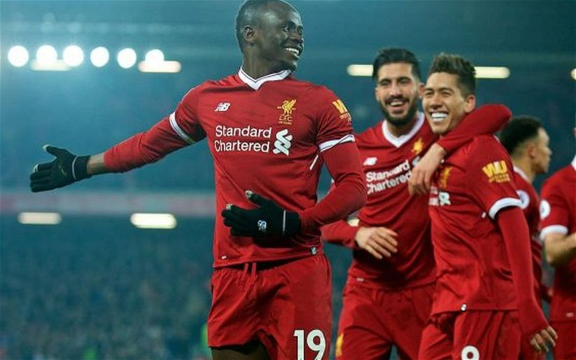 Image for Can Liverpool actually win the Champions League?