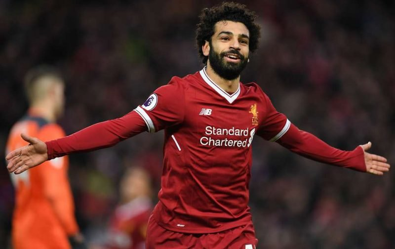 Salah, Not De Bruyne, Is Premier League's Best