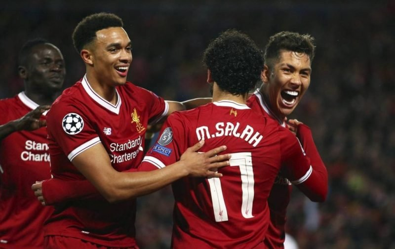 Top Four Delivers Nights Like Tuesday Against Roma