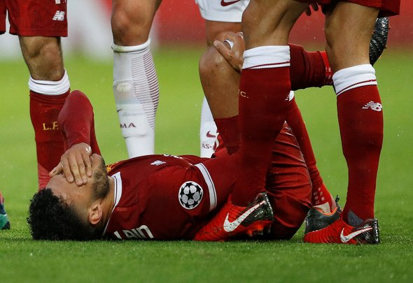 Oxlade-Chamberlain cannot afford to be complacent