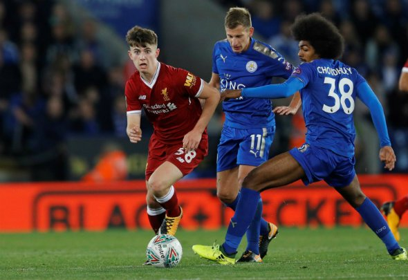 Wilder hails Liverpool loan star Woodburn