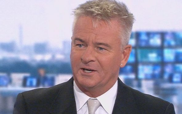 """Image for Liverpool fans ridicule Charlie Nicholas' criticism of Virgil van Dijk as """"cumbersome and sluggish"""""""