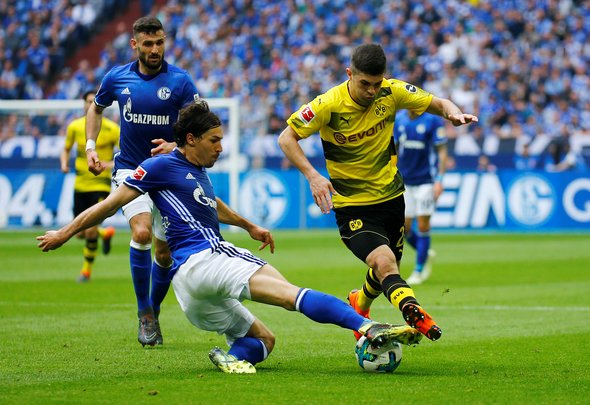 Liverpool must act on Pulisic's latest comments