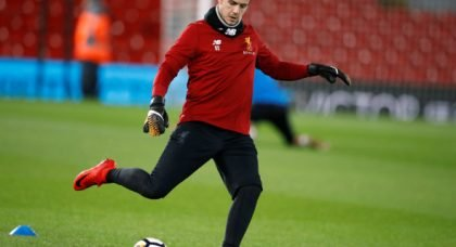Leicester to buy Danny Ward for £12m