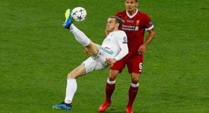 Liverpool should let Lovren leave for Barcelona