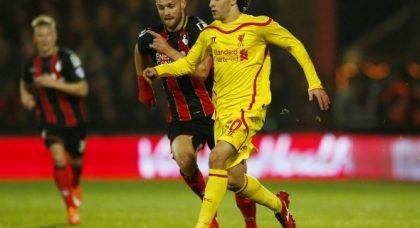 Liverpool fans react to Lazar Markovic display v Blackburn