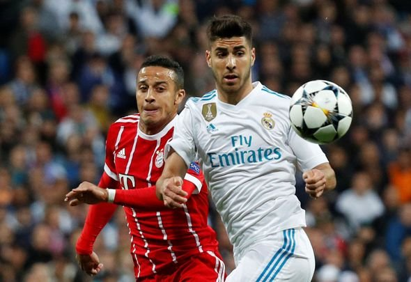 Liverpool must find new role for Asensio