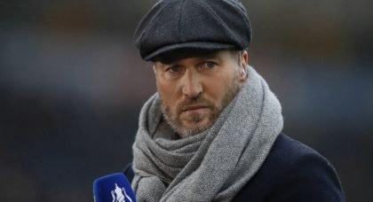 Savage delivers Liverpool prediction