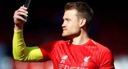 Mignolet shares his current stance