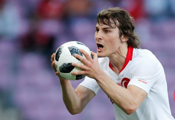 Liverpool must win race for Soyuncu