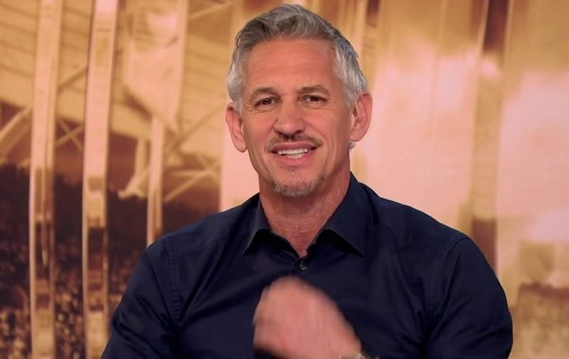 Lineker backs Liverpool for Champions League run