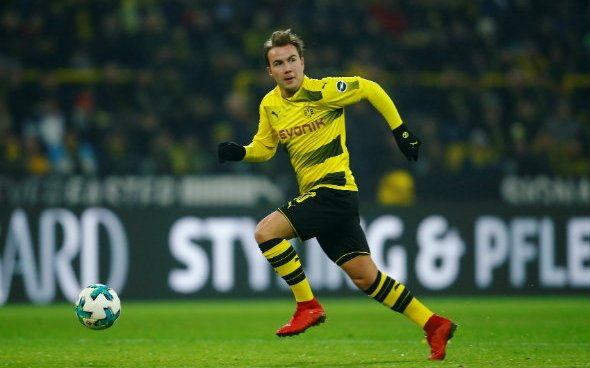 Image for Five Players Jurgen Klopp Could Look to Sign in January