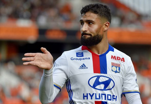 Fekir baffled by Liverpool transfer saga