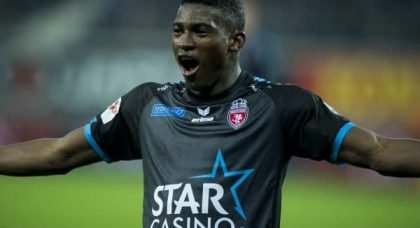 Liverpool to end Awoniyi loan spell
