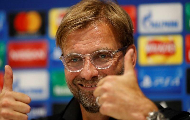 Liverpool announce historic US tour
