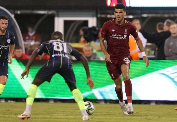 Solanke had five suitors this summer