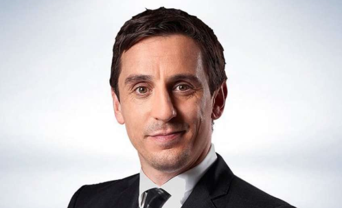 Neville reveals why Liverpool shouldn't pursue CL glory