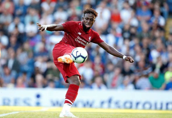 Galatasaray to make Origi contact imminently