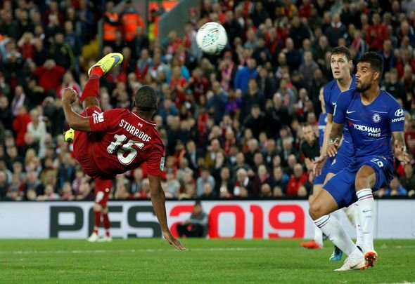 Rush backs new Sturridge deal