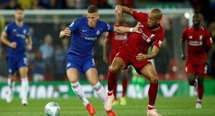 Genuine concerns if Fabinho remains on sidelines – journo