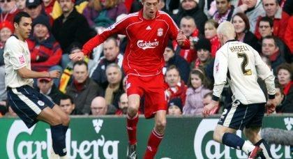 Crouch slams FA for Klopp fine