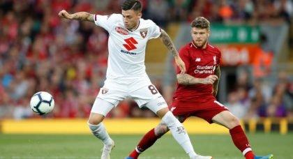 Liverpool best XI v Fulham