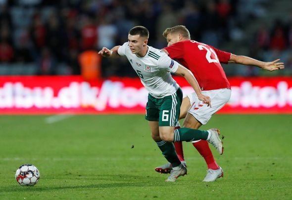 Liverpool receive enquiries for Woodburn