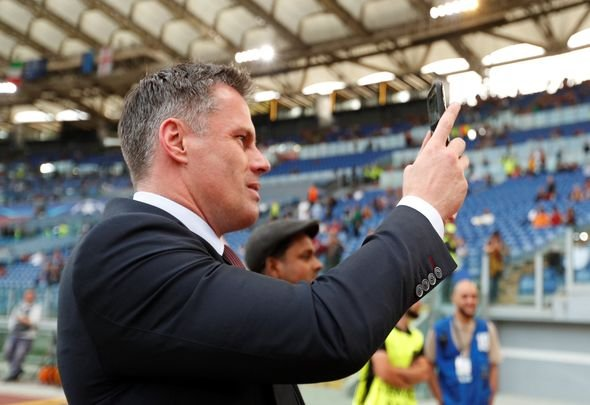 Carragher's verdict on current owners, show Liverpool gear for imminent success