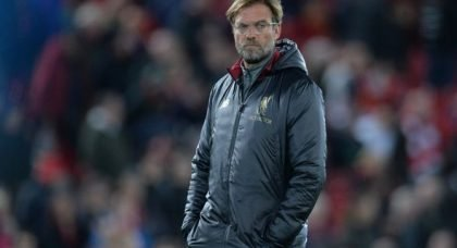 Liverpool supporters will surely be in agreement with suggested move for PL forward