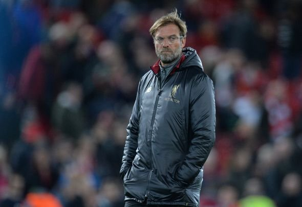 Groves: 'Agitated' Klopp is feeling the pressure