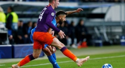 Liverpool are in contact over Demirbay