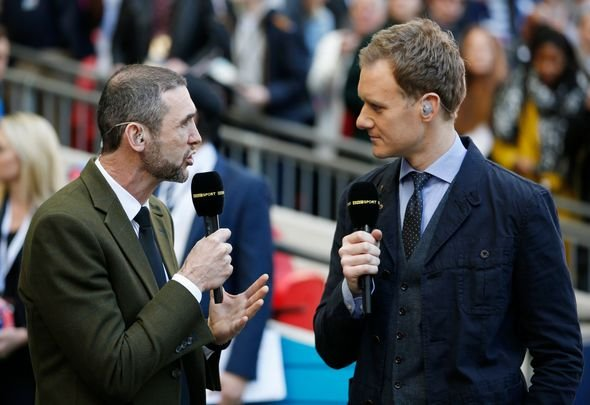 Keown puts finger on Liverpool's recent troubles