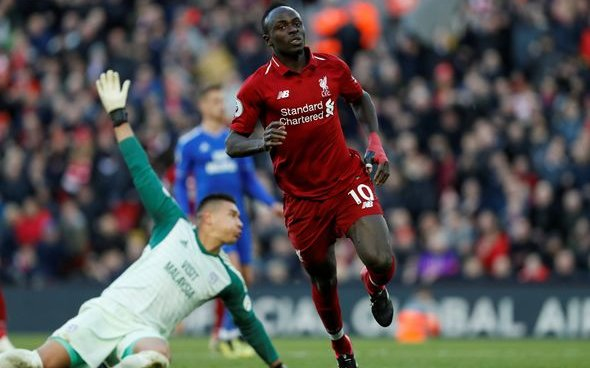 Image for 'Overpriced', 'Inconsistent' – Viral thread shows how some Liverpool fans doubted Sadio Mane upon his signing in 2016