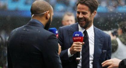 Redknapp gushes over Salah display v Watford