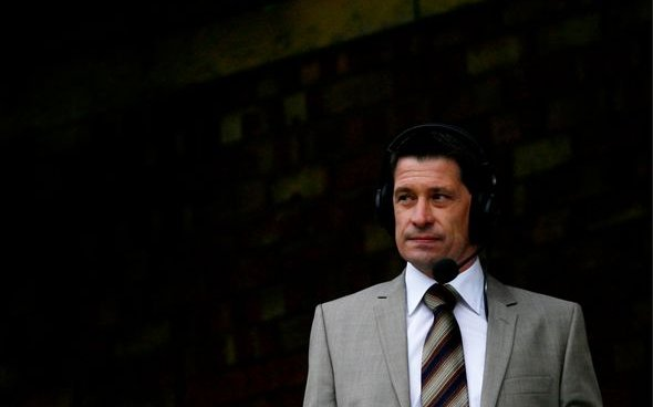 Image for Cottee shares his Liverpool worry ahead of Huddersfield Town