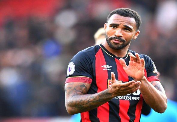 Liverpool should make move for Callum Wilson