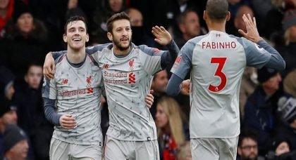 Danny Mills delivers his verdict on future of Liverpool midfielder