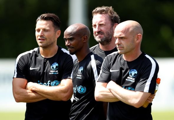 Murphy takes cheeky dig at Man United
