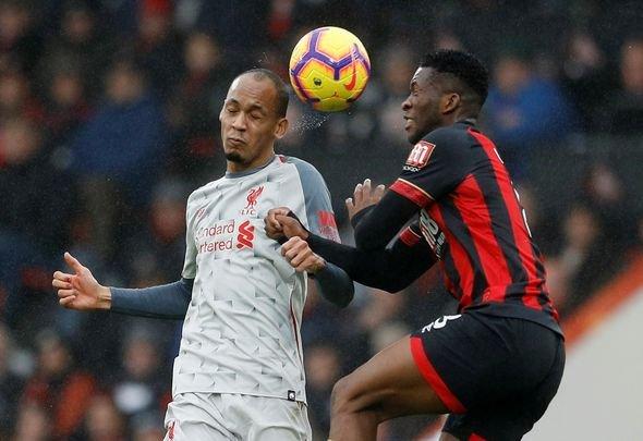 Some Liverpool fans drool over Keita/Fabinho combination