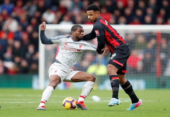 Many Liverpool fans impressed by Wijnaldum