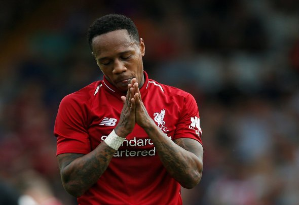 Liverpool fans react to Clyne