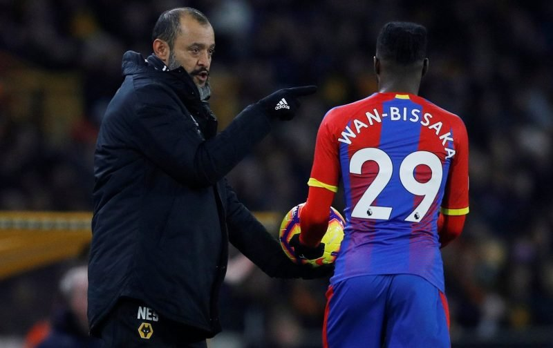 Liverpool must sign Wan-Bissaka