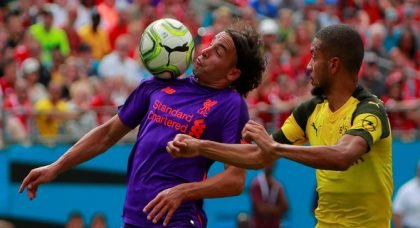 Liverpool fans react to Markovic departure