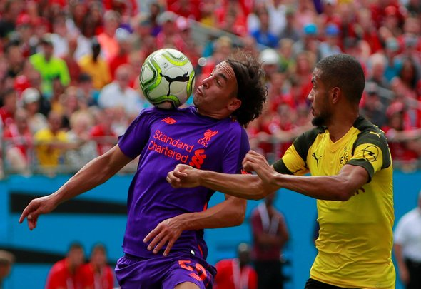 Liverpool fans react to Markovic goal for U23s