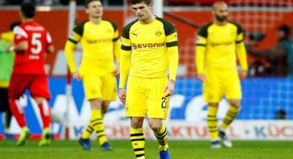 Liverpool fans react to Chelsea signing Pulisic