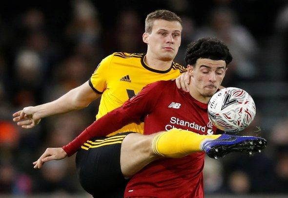 Liverpool fans slam Curtis Jones in loss v Chelsea U23s