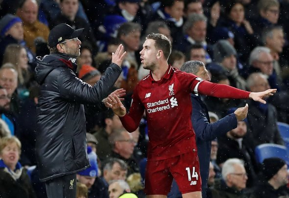 Three things learned from Brighton v Liverpool
