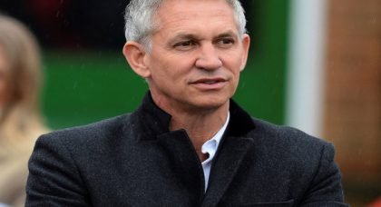 Lineker raves about Lovren goal in Liverpool v Napoli