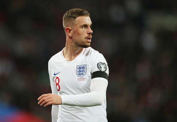 Motson raves about Henderson