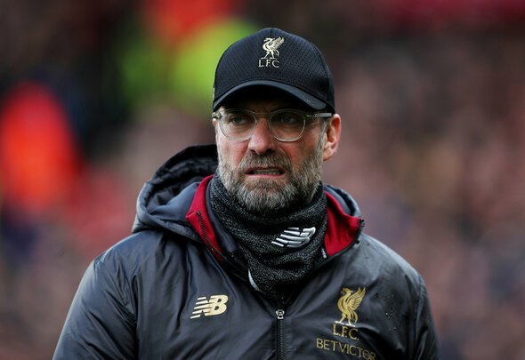 Dion Dublin in awe of Jurgen Klopp despite second place finish